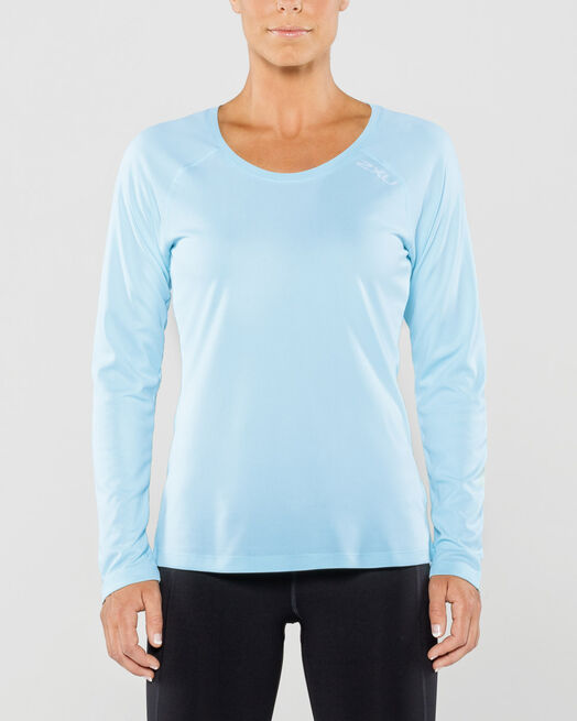 XVENT L/S Top