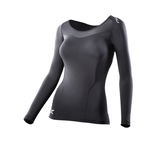 Base Compression L/S Top