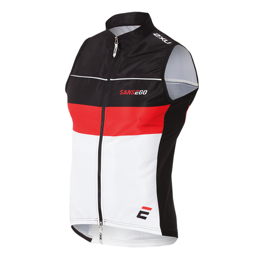 Custom Cycling Gillet