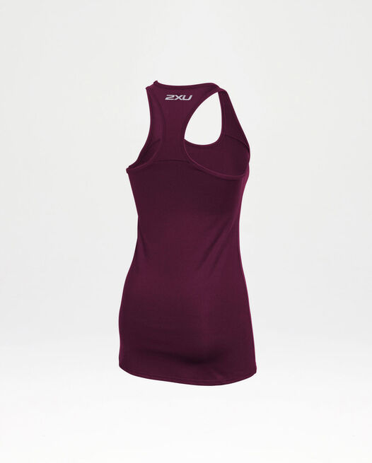 ESSENTIAL RACER TANK