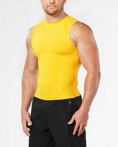 LKRM Compression Slvless Top