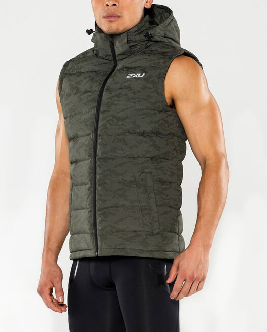 INSULATION Vest Mark II