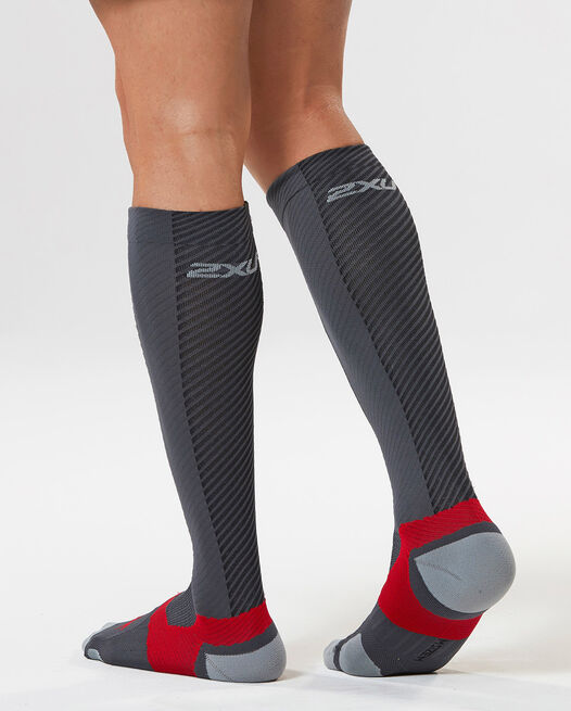 ELITE X:Lock Compression Sock