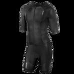 Perform Sleeved Full Zip Tsuit