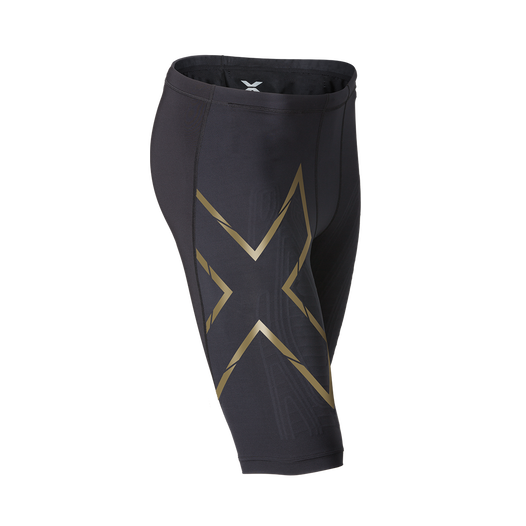MCS Compression Run Shorts