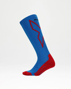 X Performance Run Comp Socks