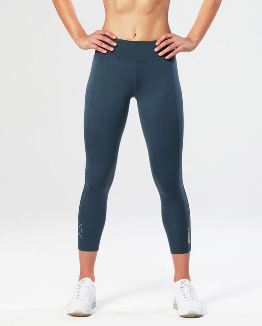 Fitness Compression 7/8 Tights