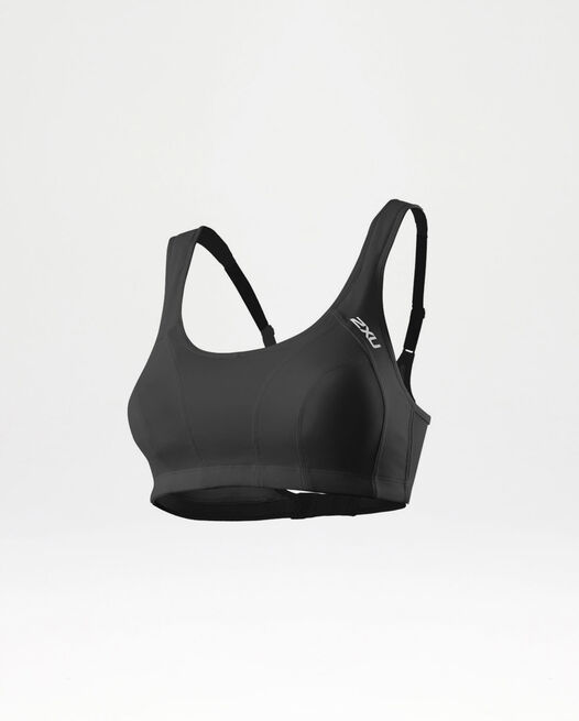 G:2 High Impact Support Bra