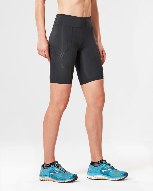 Mid-Rise Compression Short