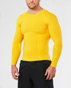 LKRM Compression L/S Top
