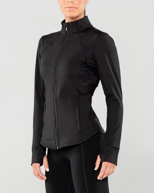 PLYOMETRIC Pro Jacket