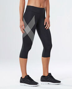 Mid-Rise Compression 3/4 Tight