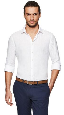 ANCONA, White Linen, hi-res
