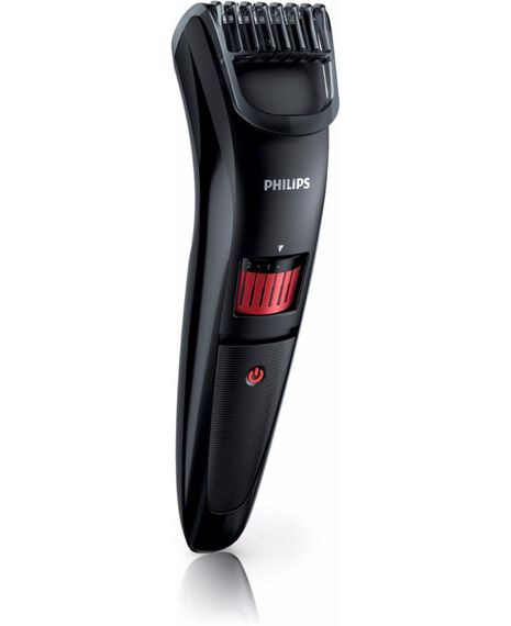 philips qt4005 beard trimmer shaver shop. Black Bedroom Furniture Sets. Home Design Ideas
