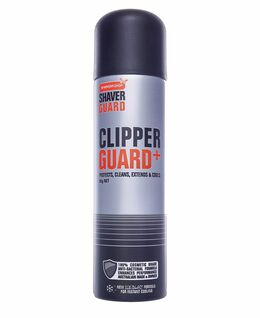 Clipper Guard+ Lubricant Cleaning Spray