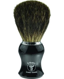 Shaving Brush - Black