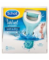 Velvet Smooth Wet & Dry Foot File