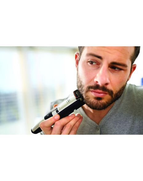 Series 5000 Beard Trimmer