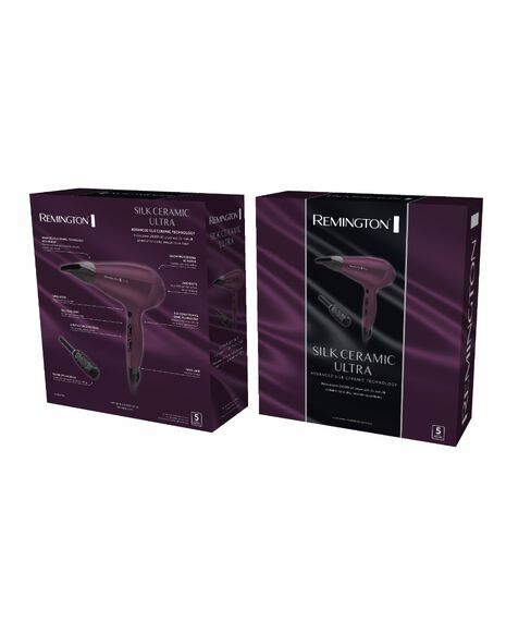 Silk Ceramic Ultra Hair Dryer