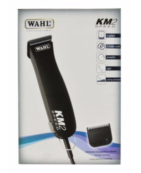 KM2 2 Speed Pet Clipper