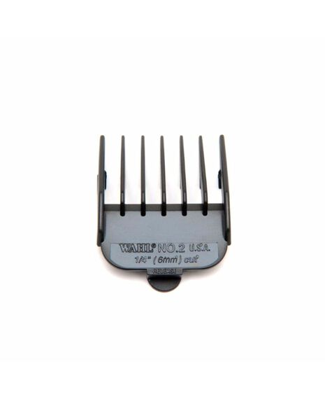 No. 2 Snap On Comb 6mm
