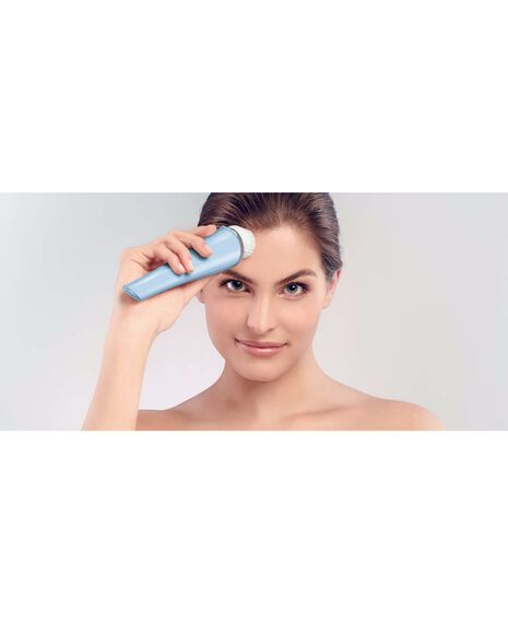 VisaPure Cleansing Brush