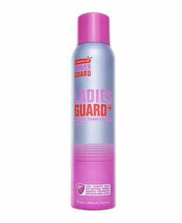 Ladies Shaver Guard