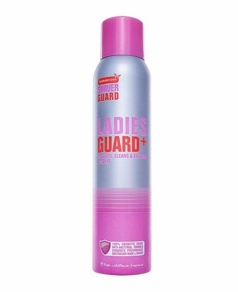 Ladies Shaver Guard