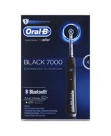 Bluetooth Triumph Electric Toothbrush - Black