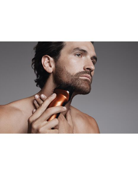 Beard Designer Beard Trimmer