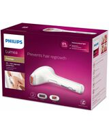 Lumea Prestige  IPL Long Term Hair Removal System 2007