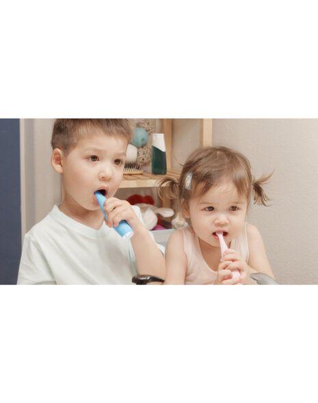 Issa Mikro Toothbrush - Kiwi