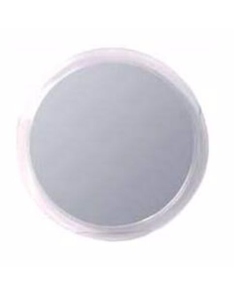 Large Round Suction Mirror