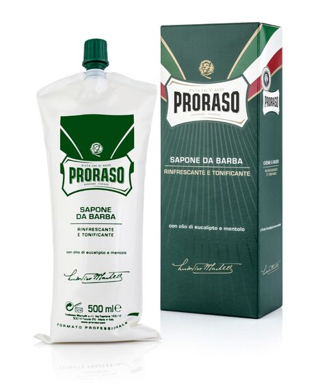 Pre & Post Shave Cream - 500ml
