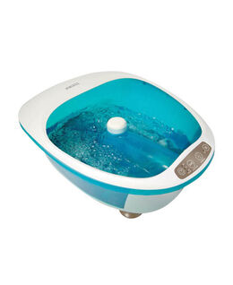 Foot Spa with TRU-HEAT