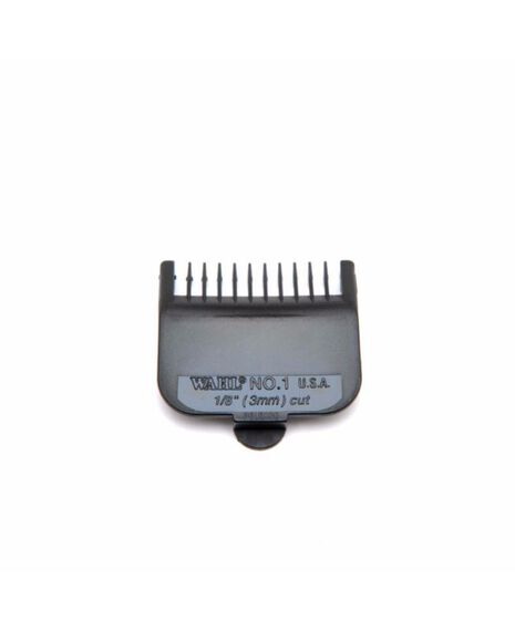 No. 1 Snap On Comb 3mm