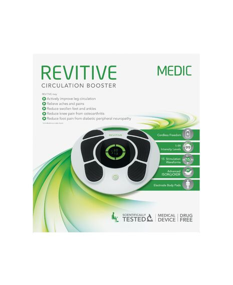 Medic Circulation Booster
