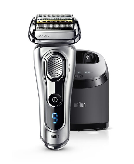 Series 9 9290CC Electric Shaver