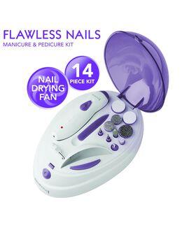 Flawless Manicure Set