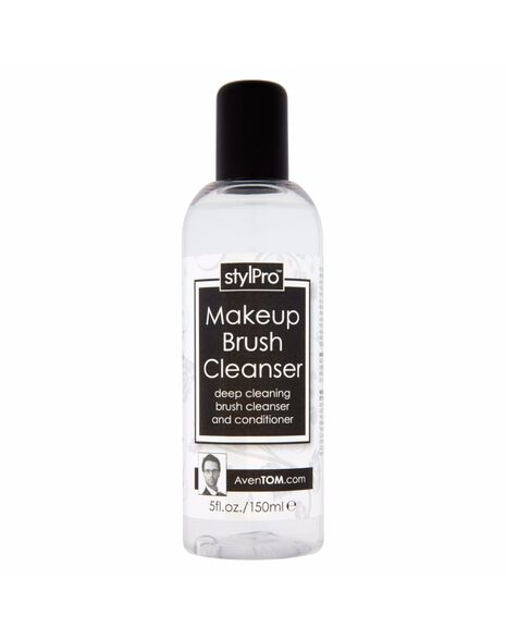 Makeup Brush Cleaning Solution