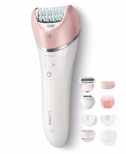 Satinelle Advanced BRE640 Epilator