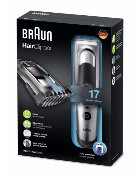 HC5090 Hair Clipper