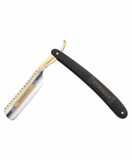 Dovo Ebony Cut-Throat Razor