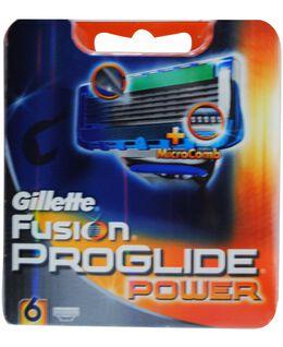 ProGlide Power 6 Pack Blades