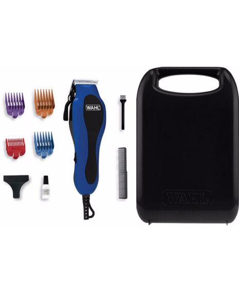 Smart Cut Hair Clipper
