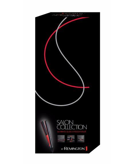 Salon Straightener