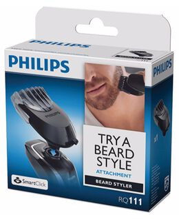 Smart Click Beard Styler Attachment