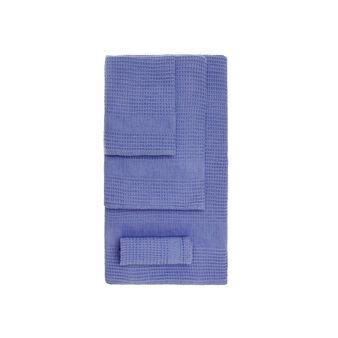 Asciugamano misto lino