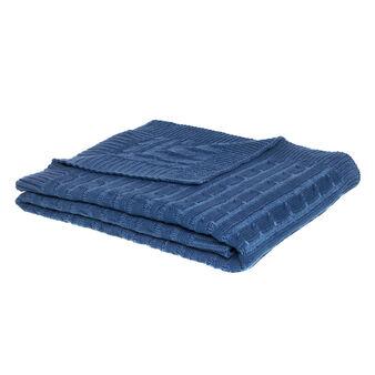 Coperta tricot