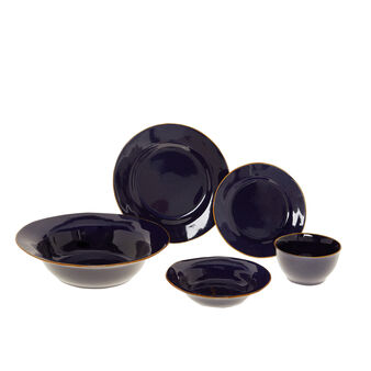 George ceramic tableware range